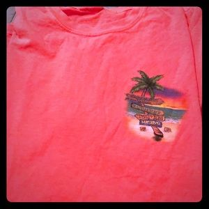 Surf Style T-Shirt from Florida